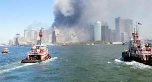 "(Image source: ""Boatlift, an Untold Tale of 9/11 Resiliance"")"