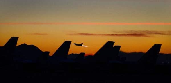 Fighter Pilot Motivational Speakers