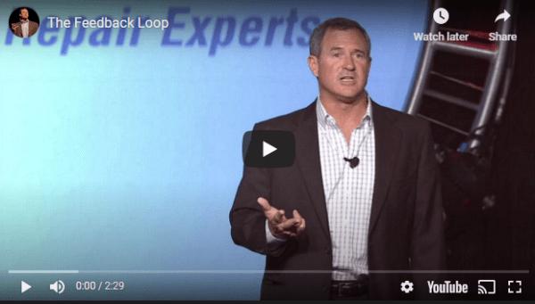 Virtual Keynote Speech on Execution