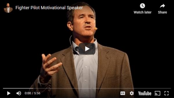 virtual keynote speech on sales