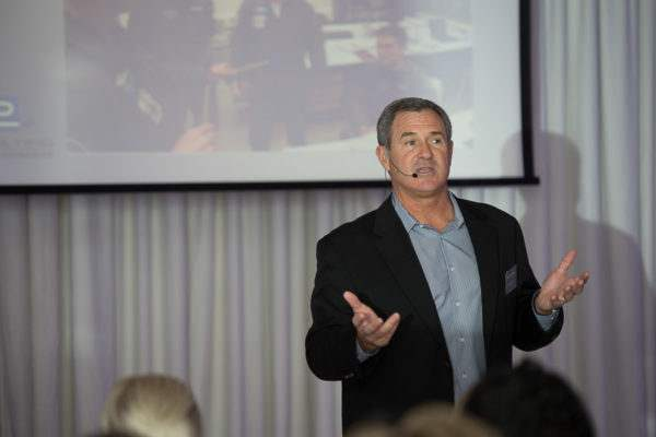Commercial and Mortgage Banking Keynote Speaker Speech