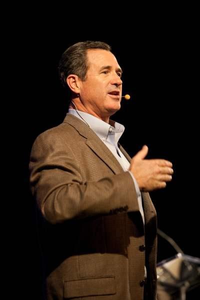 Insurance Keynote Speaker Speech